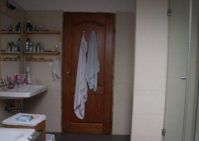 Fürdőszoba előtte