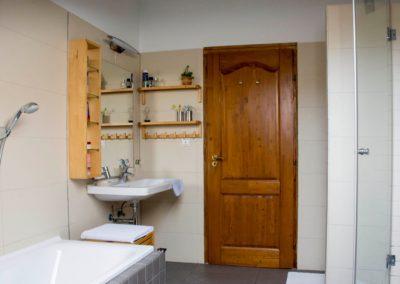 Fürdőszoba utána