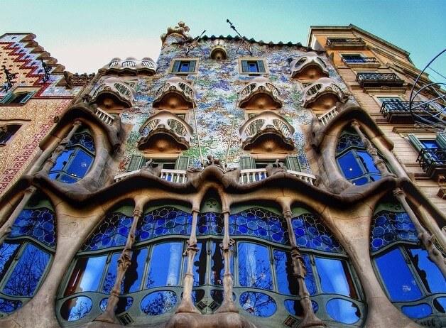 Gaudí nélkül a világ I.