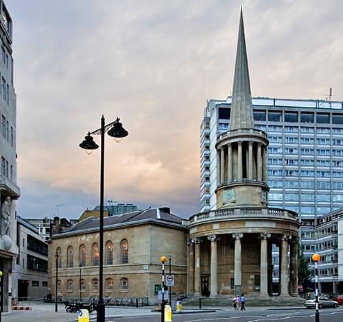 John Nash ha Londonban jársz